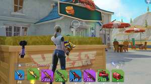 Febre do Ouro abre quarta temporada de Creative Destruction