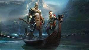 Kratos troca ódio por preocupação de pai no novo God of War