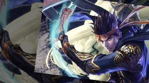 Retorno de Hwang é a novidade do dia em Soulcalibur VI