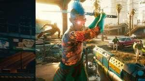 Cyberpunk 2077 estreia três novos trailers simultâneos