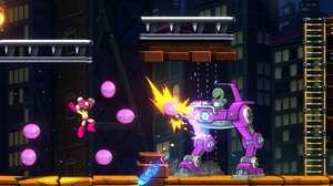 Demo gratuita de Mega Man 11 desafia a derrubar Block Man
