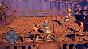 9 Monkeys of Shaolin revive filmes de kung-fu dos anos 1970