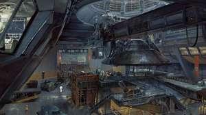 Wolfenstein II: The New Colossus (trailer em português)