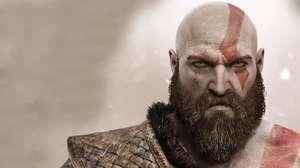 Kratos quase se chamou Stig por causa de diretor de Star Wars
