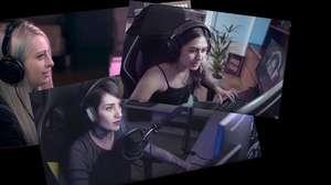 Tech Girls - Episódio 2: Garotas Gamers
