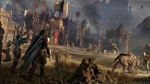 Arenas Online chegam à Terra-média: Sombras da Guerra