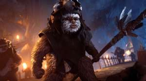 Update libera skins e caçada em Star Wars Battlefront II