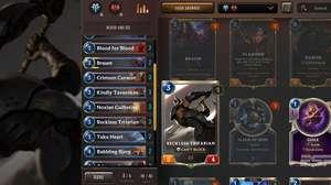 Testando Legends of Runeterra: o baralho Blood & Ice