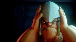 'Ridiculamente violento', Gorn chega ao Oculus Quest