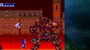 Coletânea reúne clássicos de Castlevania remasterizados em 4K