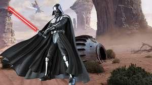 Ubisoft e LucasFilm criam mundo aberto de Star Wars