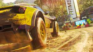 Vídeo mostra gameplay de Dirt 5 nos campos da China
