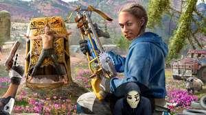 Far Cry New Dawn é testado em primeira mão por Zangado