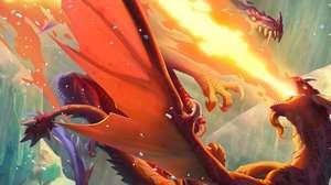 Dragão mais forte de Warcraft vira card de Hearthstone