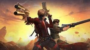 Blade & Soul Revolution nos mobiles permite voar nos cenários