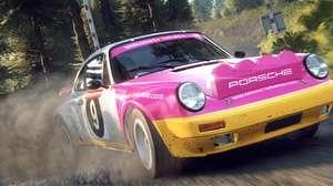 Segunda temporada de DiRT Rally 2.0 sairá em junho