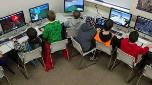 Games melhoram desempenho de alunos em escola de São Paulo