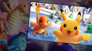 Liga competitiva de Pokémon GO começa no dia 13