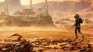 Expansão leva ação de Far Cry 5 para o planeta Marte