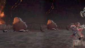 Batalha contra nova chefe é destaque em vídeo de Code Vein