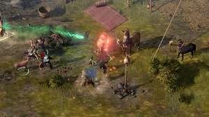 Edição especial de Pathfinder: Kingmaker chega aos consoles
