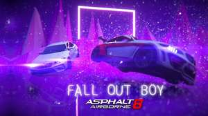 Asphalt 8: Airborne (Fall Out Boy)