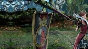 Hilde retorna à Soulcalibur VI na oitava expansão