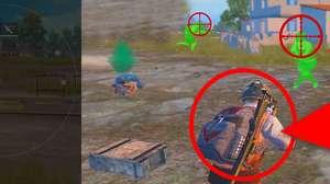 PUBG Mobile promove 'caça' aos trapaceiros do jogo