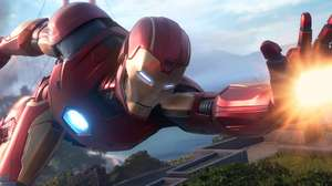 Parece um filme, mas é o novo game Marvel Avengers: assista