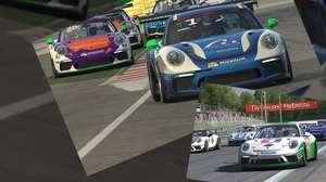 Porsche ganha torneio oficial de e-sports no Brasil