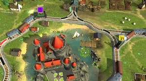 Train Valley 2 promete uma viciante simulação de... Trens!