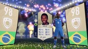Quem é melhor do que Pelé no FIFA e no PES? Descubra aqui!