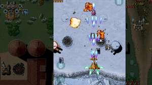 Raiden Legacy brilha no mobile após banho de tecnologia
