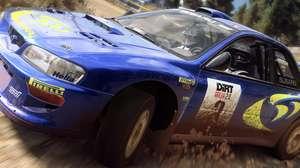 Pacote de DiRT Rally 2.0 revive a carreira de Colin McRae