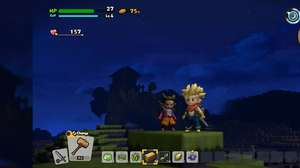 Modo multiplayer inédito invade Dragon Quest Builders 2