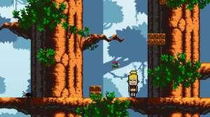 Historical Adventures of Daniela: jogo foi criado por crianças