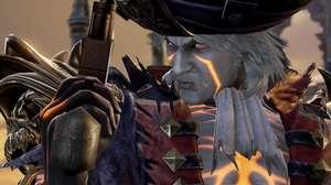 O pirata Cervantes retorna em alto estilo em Soulcalibur VI