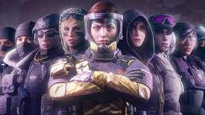 Athena's e-Sports anuncia equipe feminina de Rainbow Six
