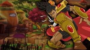 RPG camaronês Aurion resgata mitologia africana em anime