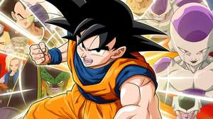 Veja a Progressão dos Personagens de Dragon Ball Z: Kakarot