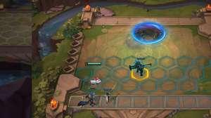 League of Legends estreia modo bizarro de combate por turnos
