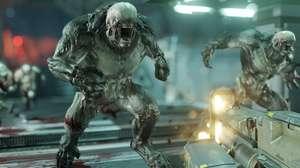Doom 3 recebe edição em realidade virtual no PlayStation
