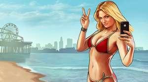 GTA V alcança a marca de 80 milhões de unidades vendidas
