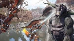 Monstros inéditos surgem em vídeo de Monster Hunter Rise