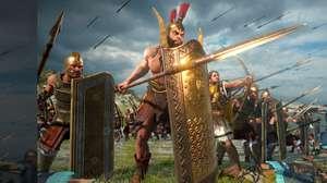 Pacote histórico traz Ajax e Diomedes à Total War Saga: Troy