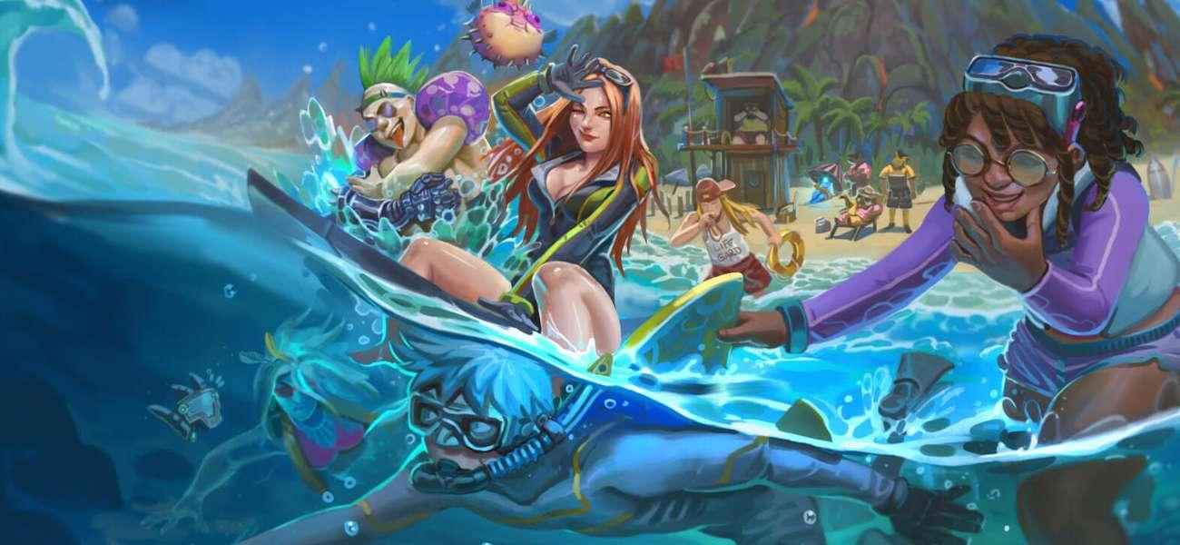 Resultado de imagem para rockaway beach HEAVY METAL MACHINES