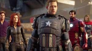 Marvel's Avengers promete interação nunca vista com heróis