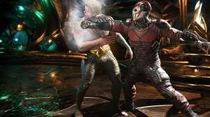 Edição Legendary de Injustice 2 chega com mais super-heróis