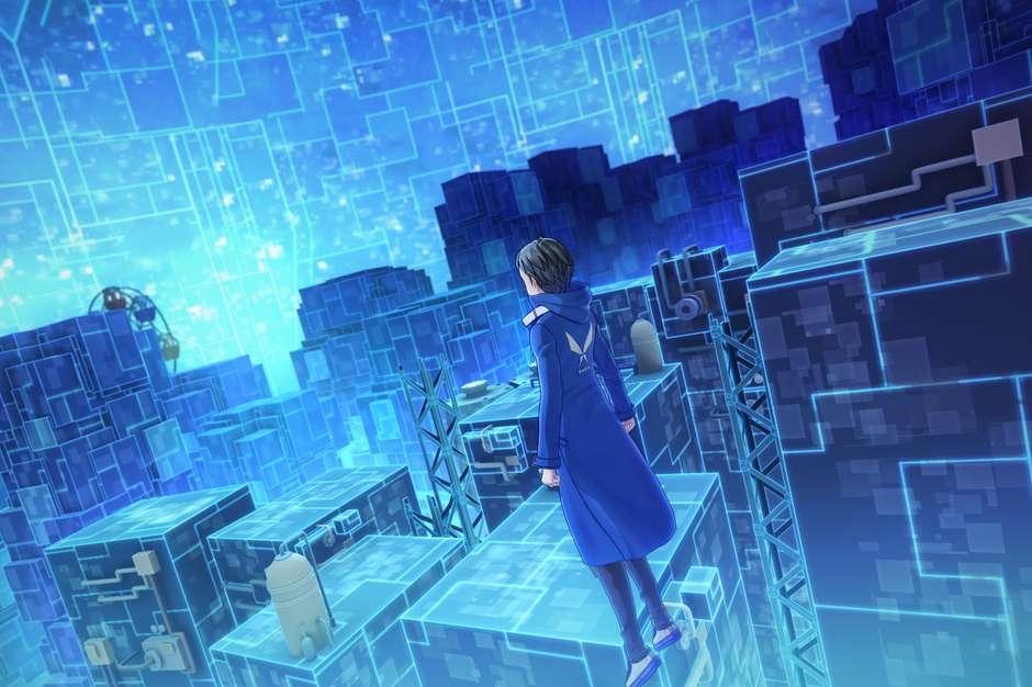 Digimon Story Cyber Sleuth: Hacker's Memory Foto: Divulgação