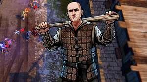 Conheça Grand Theft Horse, um GTA da Idade Média